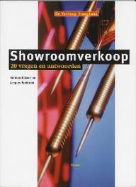 Showroomverkoop De verkoop vraagbaak, Rijksen, H., Paperback