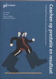 Coachen op prestatie en resultaat Praktijkgids voor het sturen op effectieve prestaties, Schakel, L., Paperback