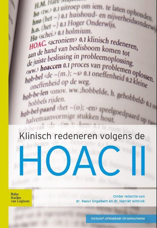 Klinisch redeneren volgens de HOAC II Raoul H.H. Engelbert, Paperback