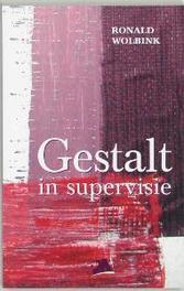 Gestalt in supervisie PM-reeks, R. Wolbink, Paperback