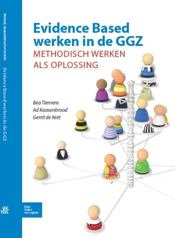 Evidence Based werken in de GGZ methodisch werken als oplossing, Niet, Gerrit, Paperback