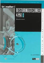 Besturingstechniek 4MK DK3401 Werkboek TransferE, Linden, A.J. van der, Paperback