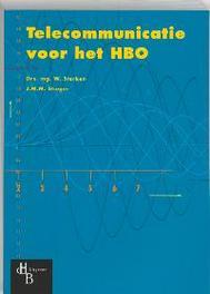 Telecommunicatie voor het HBO W. Sterken, Paperback