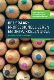 De leraar: professioneel leren en ontwikkelen Praktijkgerichte literatuurstudies onderwijsonderzoek, DENIS, JO, onb.uitv.