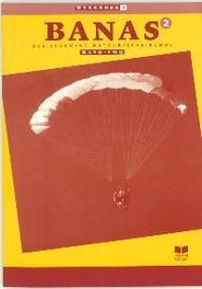 Banas: 2 Havo-vwo katern 1: Werkboek let op: er is ook een katern 2 met ISBN 9041504125, Crommentuijn, J.L.M., Paperback