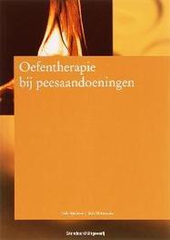 Oefentherapie bij peesaandoeningen MAHIEU, NELE, Paperback
