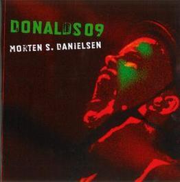 DONALDS 09 DANIELSEN, CD