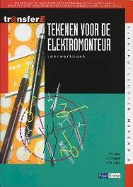 Tekenen voor de elektromonteur: Leerwerkboek kwalificatie monteur sterkstroominstallaties (MSI) . kwalificatie monteur elektrische bedrijfsinstallaties (MBI), Bien, J.A., Paperback