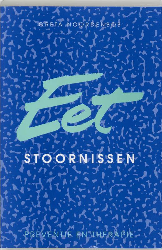 Eetstoornissen: preventie en therapie G. Noordenbos, Paperback