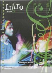 Intro: 1 Vmbo: Leer/Werkboek