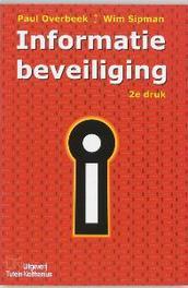 Informatiebeveiliging Overbeek, P.L., Paperback