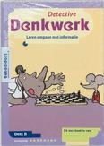 Detective Denkwerk B set 5 ex: Groep 4/5: Werkboek