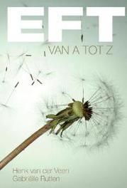EFT van A tot Z Rutten, Gabriëlle, Paperback
