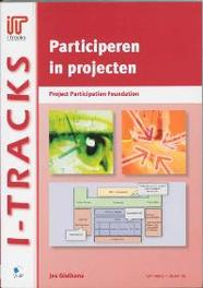 Participeren in projecten project participation foundation, Gielkens, Jos, Paperback