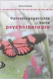 Oplossingsgerichte korte psychotherapie Hans Cladder, Paperback