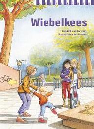 Leesladder: Wiebelkees Van der Jagt, Liesbeth, onb.uitv.