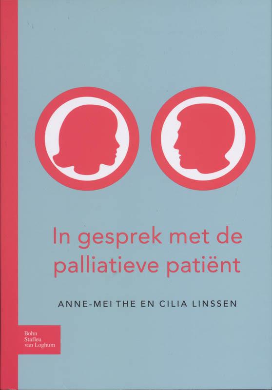In gesprek met de palliatieve patiënt A.M. The, Paperback