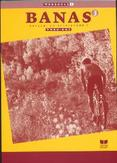 Banas: 3 Vmbo-KGT: Werkboek 1