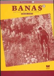 Banas: 3 Vmbo-KGT: Werkboek 1 Natuur- en Scheikunde 1, Crommentuijn, J.L.M., Paperback