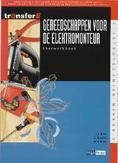Gereedschappen voor de elektromonteur: Leerwerkboek