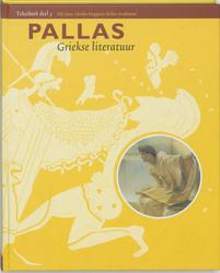 Pallas: 3: Tekstboek