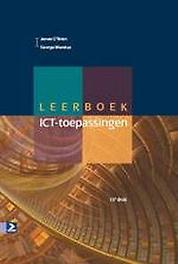 Leerboek ICT-toepassingen James A. O'Brien, Hardcover