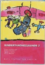 Kindertandheelkunde 2 Hardcover