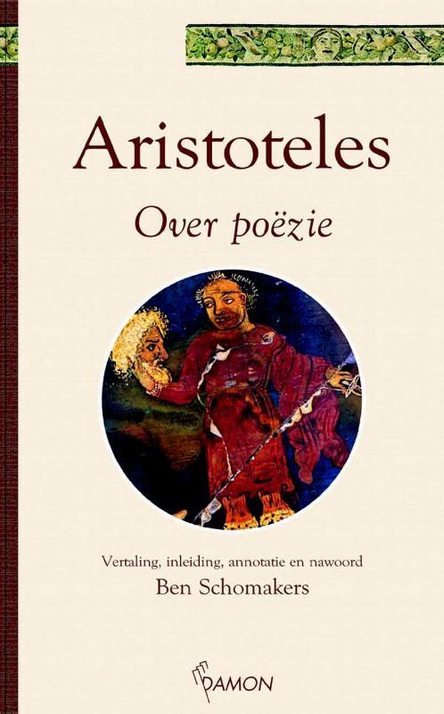 Aristoteles over poezie Hardcover