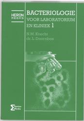 Bacteriologie voor laboratorium en kliniek: 1