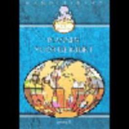 VAKKEN VOL VERHALEN ...aardrijkskunde groep 5 handleiding Plannen voor de buurt, Paperback