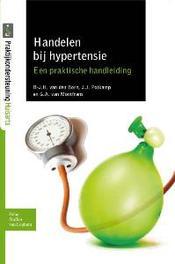 Handelen bij hypertensie Van Den Born, B.J., Paperback