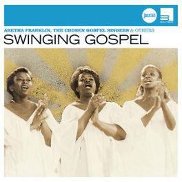 SWINGING GOSPEL (JAZZ CLUB) V/A, CD