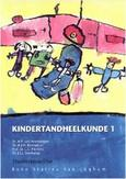 Kindertandheelkunde: 1