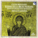 VESPERS OF THE BLESSED VI ENGLISH BAROQUE SOLOISTS, J.E. GARDINER, MONTEVERDI KOO