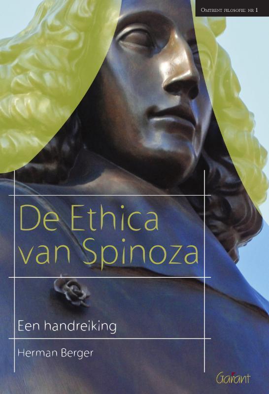 De ethica van Spinoza een handreiking, Herman Berger, Paperback