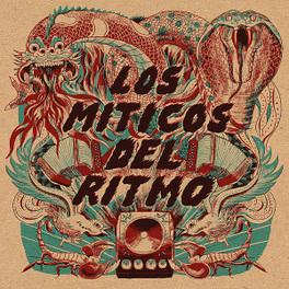 LOS MITICOS DEL RITMO MASSIVE CARIB COVERS OF 'ANOTHER ONE BITES THE DUST' LOS MITICOS DEL RITMO, Vinyl LP