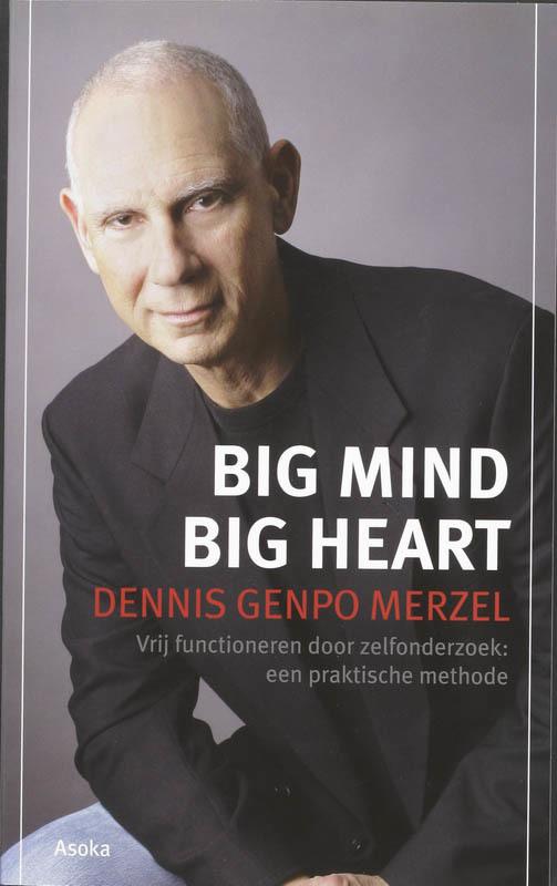 Big Mind vrij functioneren door zelfonderzoek: een praktische methode, Merzel, D.G., Paperback