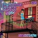 NIGHTTIME LOVERS 10 2CD EDITION W/ FRANKIE RODRIQUEZ' MEGAMIX