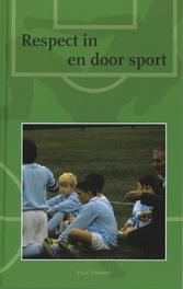 Respect in en door sport P. Verweel, Paperback