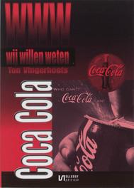 Coca Cola Wij willen weten, Vingerhoets, Ton, Paperback
