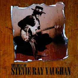BEST OF Audio CD, STEVIE RAY VAUGHAN, CD