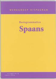 Basisgrammatica Spaans Werkgroep Hispagram, Paperback