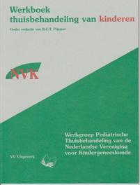 Werkboek thuisbehandeling van kinderen FLAPPER, B.C.T., Paperback