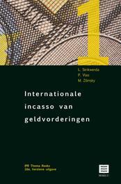 Internationale incasso van geldvorderingen VLAS, P., Strikwerda, R., Paperback
