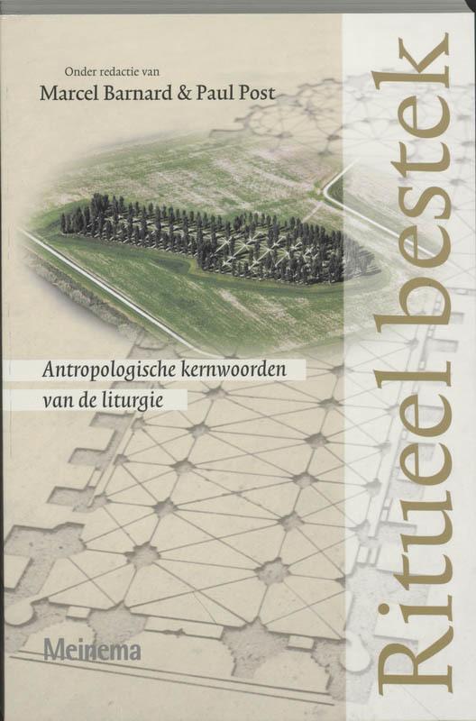 Ritueel bestek antropologische kernwoorden van de liturgie, ONBEKEND, Paperback