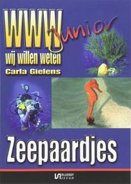 Zeepaardjes Reeks WWW-Junior, deel 8, C. Gielens, Paperback
