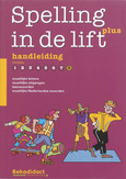 Spelling in de lift Plus: Niveau 8: Handleiding