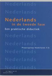 Nederlands in de tweede fase een praktische didactiek, M. de Boer, Paperback