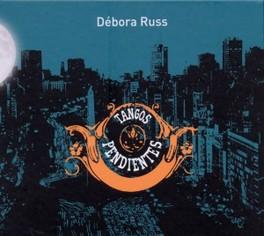 TANGOS PENDIENTES DEBORA RUSS, CD