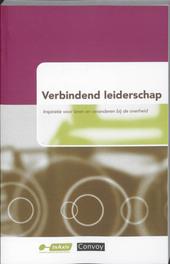 Verbindend leiderschap inspiratie voor leren en veranderen bij de overheid, Harrie Aardema, Paperback